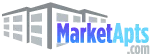 Market Apartments Shop Logo